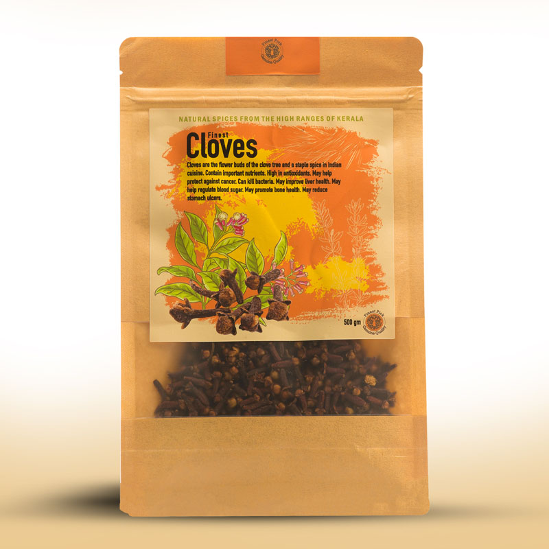 cloves spices