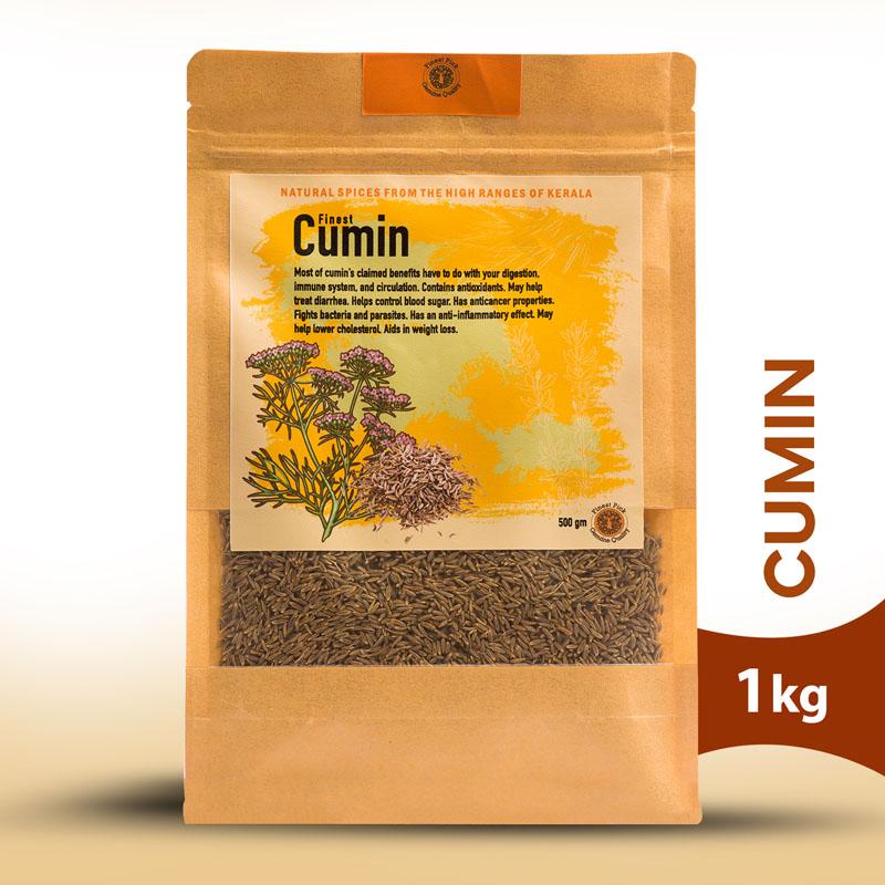 cumin seed - kerala spices