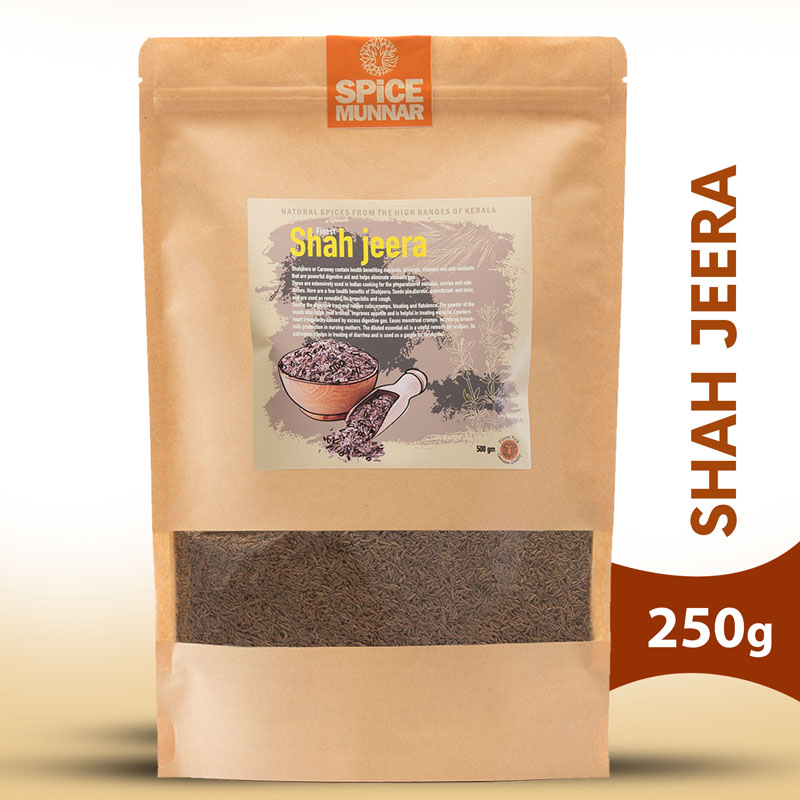 Sha jeera - Kerala Spcices