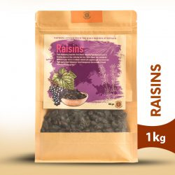 raisins Black - Kerala Spices Dry fruits