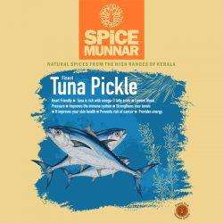 tuna pickle - Spice Munnar