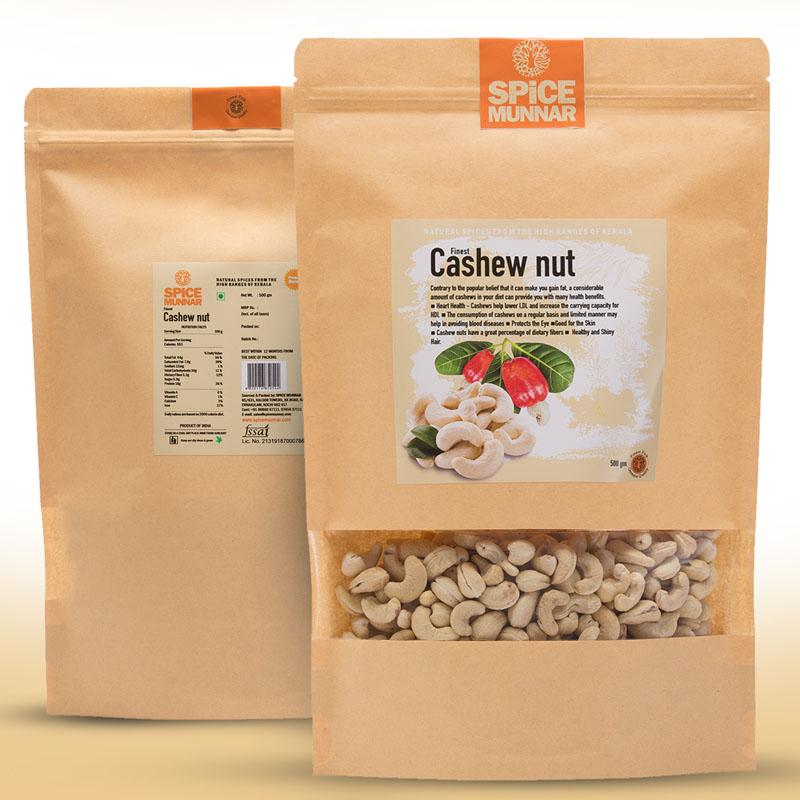Cashew-nut spice kerala