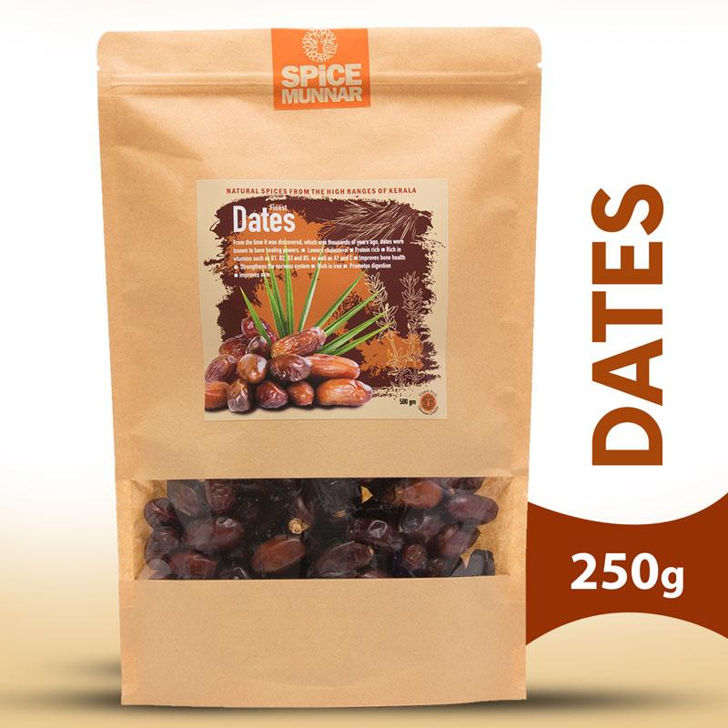 Dates - Spice Munnar