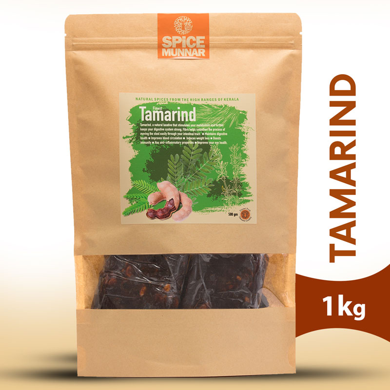 Tamarind -Kerala Spices