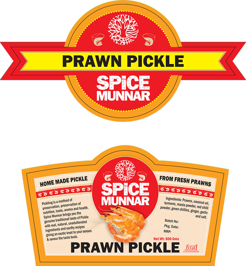 prawn-pickle