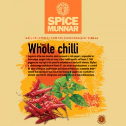 whole chilli