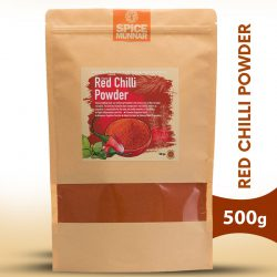 Red chilli powder- Kerala spices