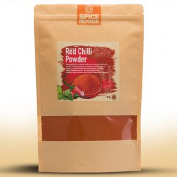 Red chilli powder - spice kerala