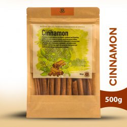 cinnamon - spices - Kerala Spices