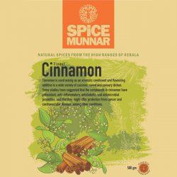 cinnamon Spice Munnar